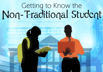 What is a Non-Traditional Student?