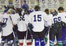 Regent club hockey gains momentum