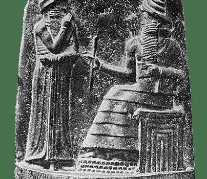 Hammurabi's Code of Laws