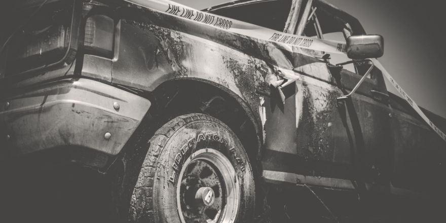 John Cullam's Ford