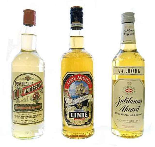 Drinking in Scandinavia
