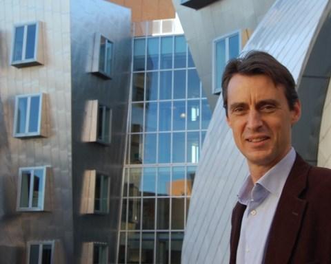 Vincent Blondel prendra ses fonctions le 1er septembre 2014.