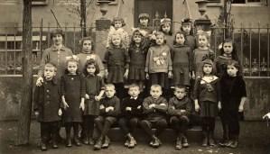 Photo de classe 1926