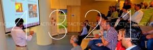 Health 2.0 à Bruxelles: quatre minutes pour séduire