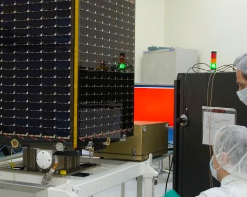 Parmi les succès belges dans l'espace, on retrouve notamment les satellites PROBA © ESA