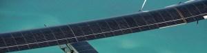 La résistance mécanique des cellules solaires qui équipent le Solar Impulse a été modélisée et testée chez Solvay. © Solar Impulse