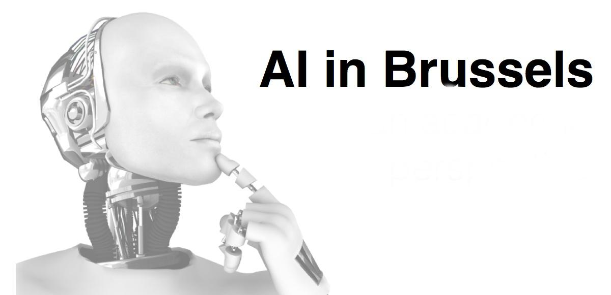 bruxelles capitale belge de l intelligence artificielle daily science. Black Bedroom Furniture Sets. Home Design Ideas