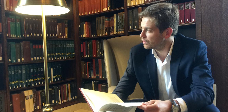 Dr Alexandre Heeren