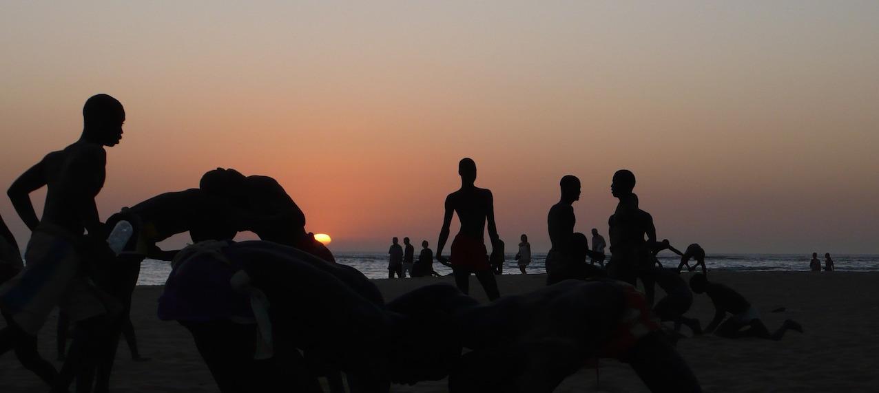 Sénégal. CC
