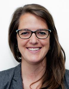 Amaëlle Haulet, directrice d'OWIN.