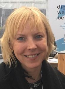 Julie Dumont, Agent de liaison scientifique au Brésil.