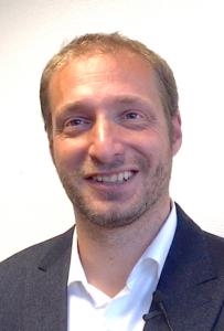 Mathieu Quintyn, Agent de liaison scientifique en Allemagne.