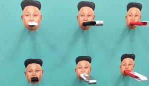 De vieilles clés usb pour libérer les esprits en Corée du Nord.