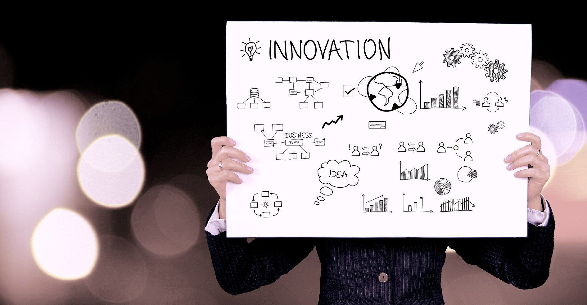 innovation plus court