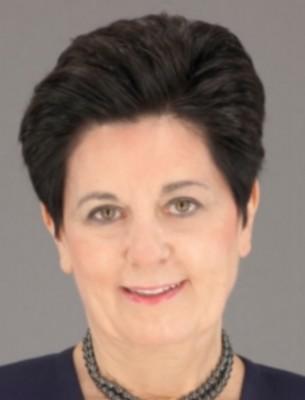 Françoise Meunier est oncologue. © D.R.