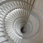 L'escalier principal de l'Institut a été classé.