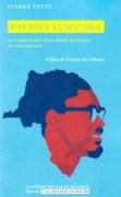 """""""Patrice Lumumba"""", par Pierre Petit, Edition """"L'Académie en poche"""", (VP 5 euros, VN 3,99 euros)."""
