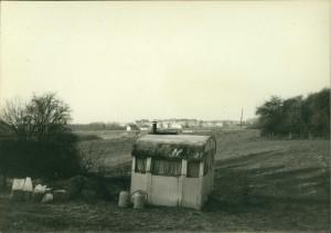 La barque, 1975
