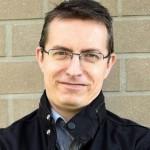 Dr Michaël Gillon, Uliège.