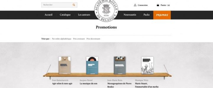 editions de l academie numerique