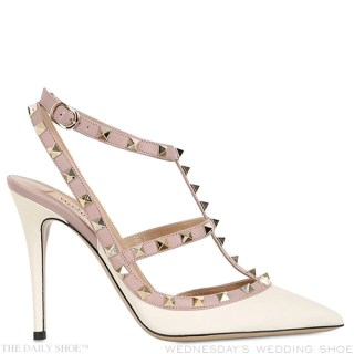 Today's Shoe - VALENTINO on THE DAILY SHOE™
