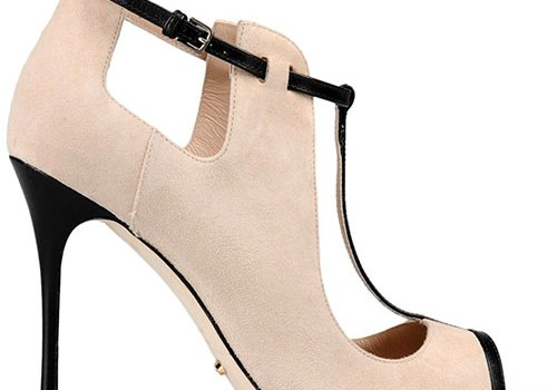 Today's Shoe - SERGIO ROSSI on THE DAILY SHOE™