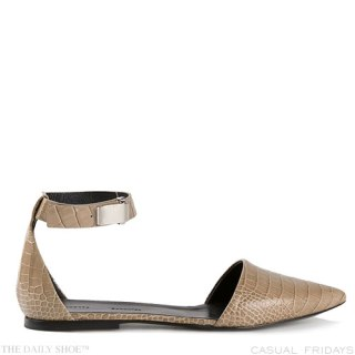 Today's Shoe - PROENZA SCHOULER on THE DAILY SHOE™