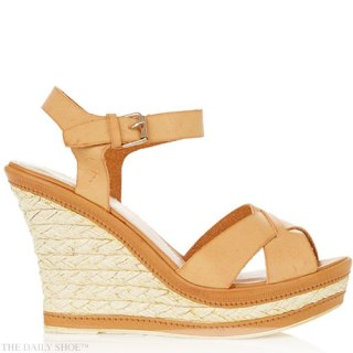 Today's Shoe - DANIELLA MICHELLE on THE DAILY SHOE™