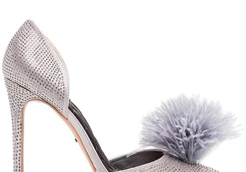 Carvela GHOST - Classic heels - grey