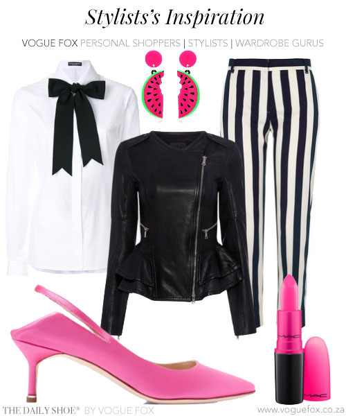 OUTFIT alt=Stylist's inspiration - by Vogue Fox