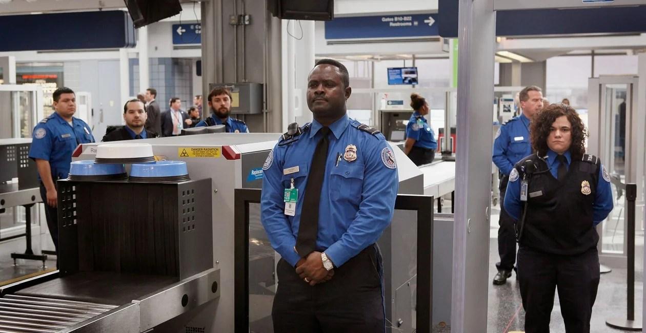 Resultado de imagen para TSA