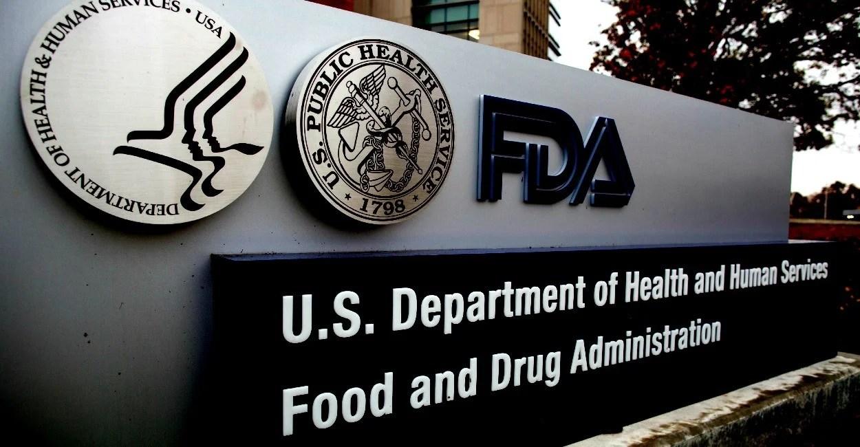 Image result for FDA