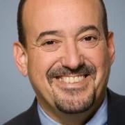 Portrait of Mike Gonzalez