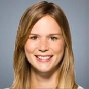 Portrait of Kelsey Harkness