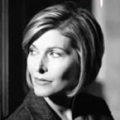 Portrait of Sharyl Attkisson