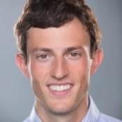 Portrait of Josh Siegel