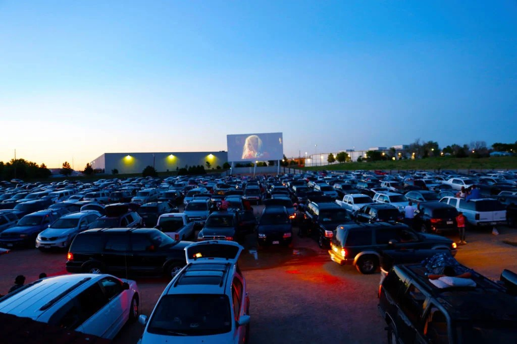 How Tax Reform Could Empower This Drive-in Theater Owner to Expand Her Business
