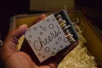 How cute are these matches?
