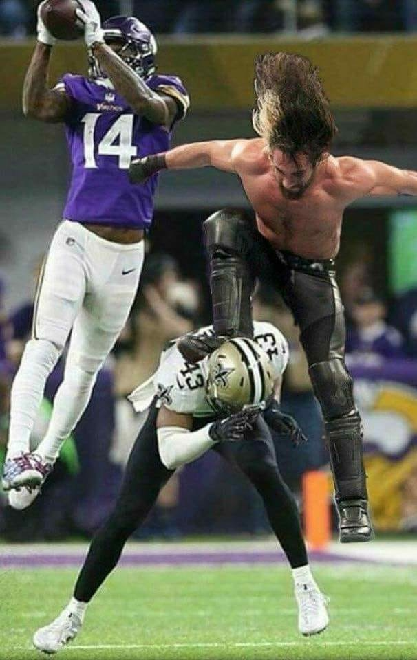 Here Are The Best Marcus Williams Photoshops From His