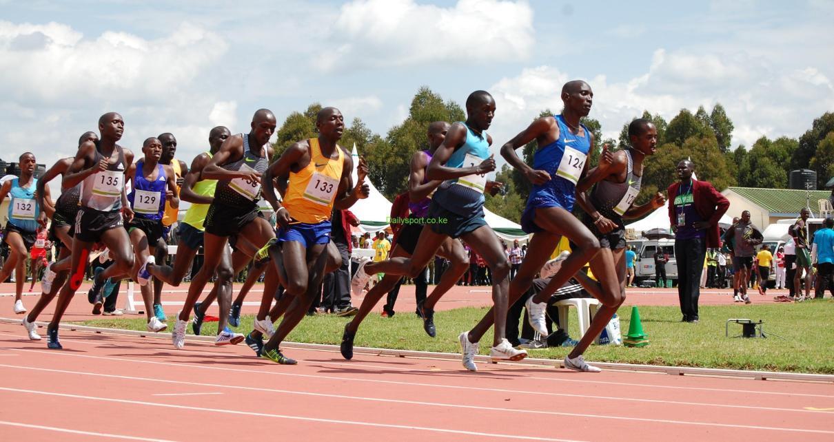 Asbel Kiprop, Timothy Cheruiyot, Ronald Kwemoi, Elijah Manangoi, Hassan Wario, Jack Tuwei, IAAF world championships, IAAF worldunder 18 championships, IAAF Diamond League