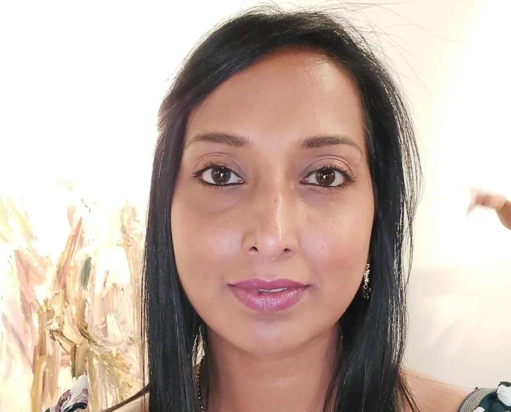 Priya Shanmuganathan