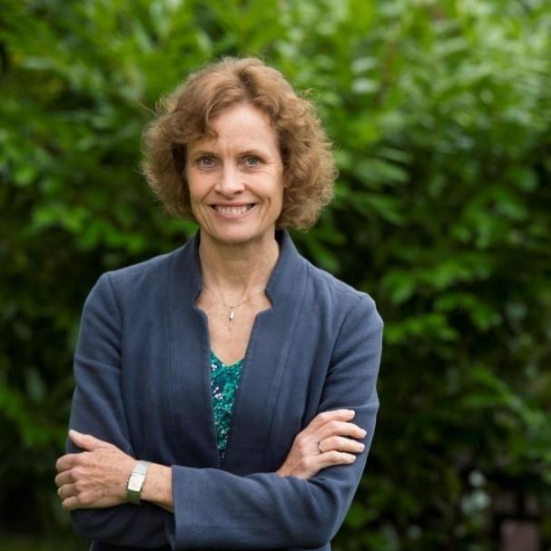 Prof Susan Jebb. Supplied.