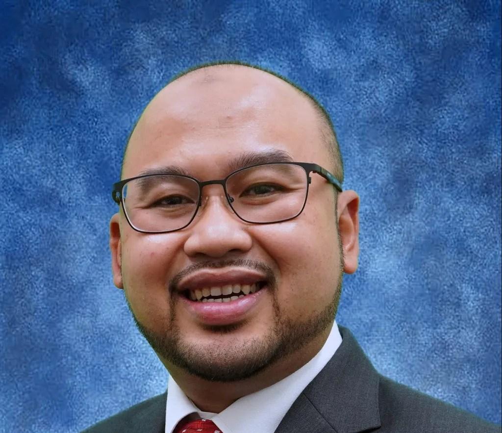 Dr Wan Zul Haikal Hafiz, Medical Lecturer Clinical Specialist Nephrology Hospital Pengajar UPM. Supplied.