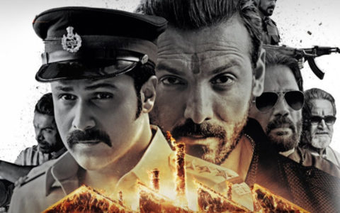 MUMBAI SAGA is a film embellished with massy moments clap worthy dialogues, sudden twists and loads of style.