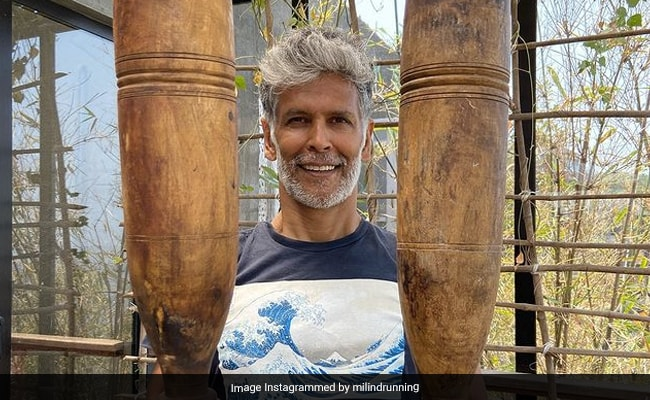 """Milind Soman, """"Ready To Donate Plasma In Another 10 Days,"""" Wrote This"""