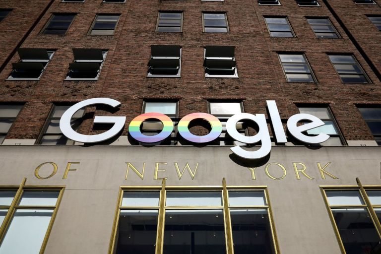 Google Is Saving Over $1 Billion a Year by Working From Home