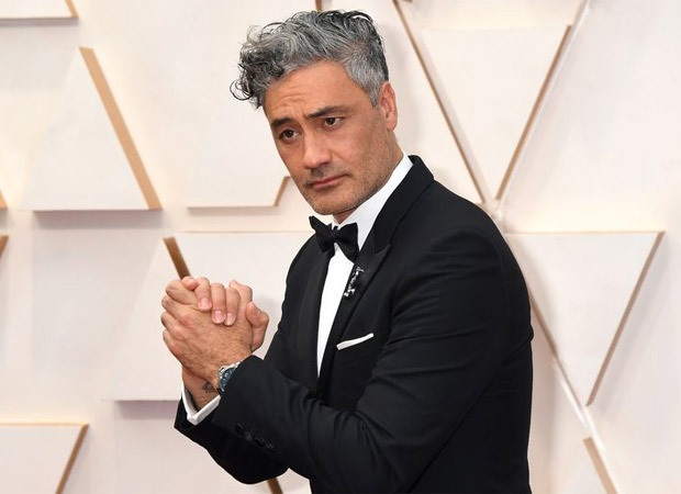 Taika Waititi to star in, executive produce and direct period comedy Our Flag Means Death at HBO Max : Bollywood News