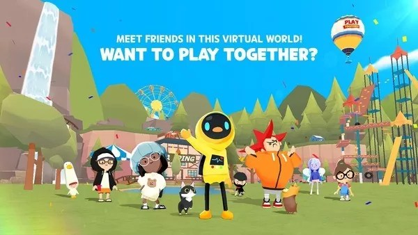 Play Together Mod APK (Unlimited Money) 1.1.8