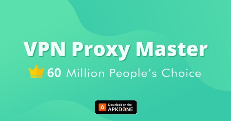VPN Proxy Master MOD APK 2.0.7 (Premium activated) free for Android