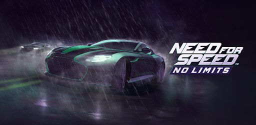 Need for Speed No Limits Mod APK 5.3.3 (Unlimited Money, Gold)
